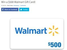 Ellen Degeneres Show Walmart Gift Card Sweepstakes – Still Valid Till 12 PM PST!!! Ignore this msg –>