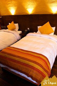 #JardinesDeUyuni #Hotel #HabitacionesDobles