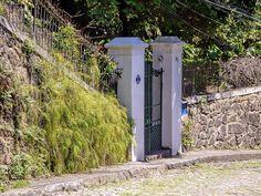 Charmosona - Ruas Estreitas - Santa Teresa - Rio de Janeiro - Brasil