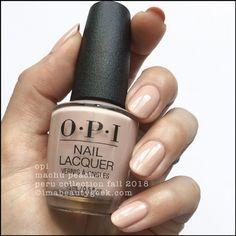 Amazing winter nail colors.. #winternailcolors Opi Gel Polish, Gel Polish Colors,