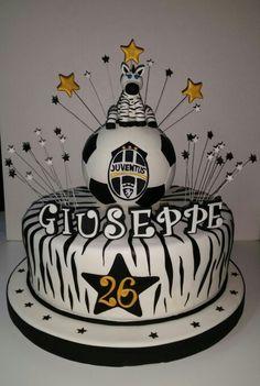 Torta juve cake