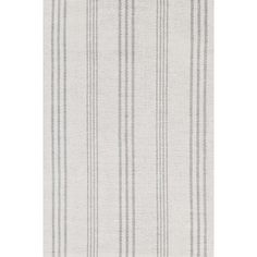 Dash and Albert Rugs Aland Stripe Rug | Wayfair; staircase runner? $84 2x8