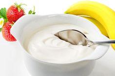 Iogurte para emagrecer