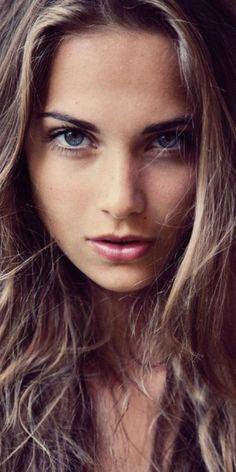 Interesting Faces, That Look, Nice Face, Color, Colour, Colors