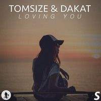 Tomsize & Dakat - Loving You by Sensual Records on SoundCloud