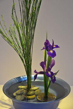 Ikebana Annual Exhibition   Flickr : partage de photos !