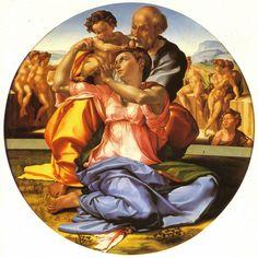 Michelangelo_Tondo_Doni