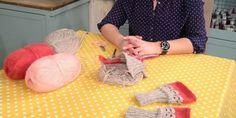 Derya Baykal – Sibel Kavaklıoğlu Eldiven Yapımı   Kadın ve Modaya Dair Her Şey