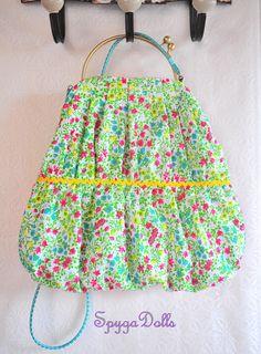 """Bolsos Butterfly colección """"Country"""" Disponibles en nuestra tienda on line... http://spygadolls.bigcartel.com/ Información y contacto en spygadolls@gmail.com"""