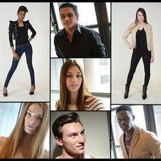 Your vote counts! Who do you want to see in the Final Five of #mariomakemeamodel? Cast your vote now at tricoci.com/m4.
