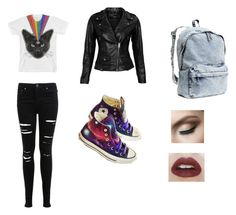 """Tomboy grunge"" by bailey1738 ❤ liked on Polyvore"