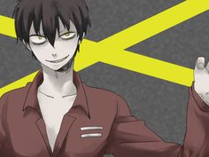 Staz - Blood Lad. Just started it and I'm already married to him! haha! XD He's so freaking hilarious, makes me have hope in the vampire race! <3 (I hate vampires.... but he's different.)