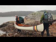 Canoeing at Quetico Provincial Park Canoe Camping, Canoe And Kayak, Canoes, Kayaks, Boundary Waters, Places Of Interest, Wooden Boats, Outdoor Adventures, Dress Formal
