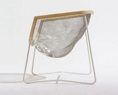 KAGADATO selection. The best in the world. Industrial design. ************************************** Liaison chair par Johan Campanello