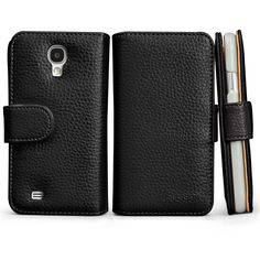 I-Blason Premium Slim Book Leather Case is made of top of the notch leather material with the best workmanship