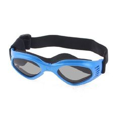 Water & Wood New Fashionable Water-Proof Multi-Color Pet Dog Sunglasses Eye Wear Protection Goggles Small az65f7AvV