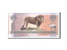 Somaliland, 1000 Shillings, 2006, KM:CS1a, Undated, UNC(65-70)