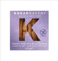 American Style Cookies, Knead Bakery, £3.00