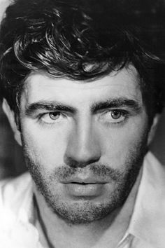 British actor Alan Bates was born today in Some of his long list of credits include Zorba The Greek, Women in Love, Far From the Madding Crowd and Georgie Girl. He passed in Hollywood Icons, Old Hollywood, Hollywood Stars, Alan Bates, British Actors, Best Actor, Gay Pride, Bearded Men, Gorgeous Men