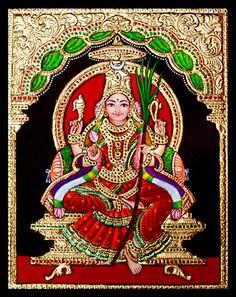 Vivid Colors, Colours, Wonder Art, Tanjore Painting, Art Forms, Krishna, Princess Zelda, Yoga, Fictional Characters