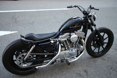 sportster research 2
