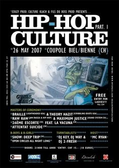 Free Entry, Culture, Event Posters