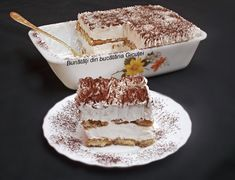 Tiramisu, Biscuit, Deserts, Cheesecake, Ethnic Recipes, Tarts, Meal, Easter Food, Cookie Favors