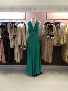 Some of the surprises that you can find at YOKKO The Fashion Store.