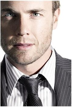 Gary Barlow - singer, songwriter and member of Take That