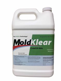 100% effective in cleaning all species of mold.  This product contains all natural ingredients so it's safe for people, pets and the environment. Ideal for your chemical-sensitive clients and environments such as schools and food services