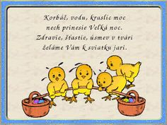 Školský klub detí: Veselú Veľkú noc prajeme ! Crafts For Kids To Make, How To Make, Easter Activities For Kids, Holidays And Events, Happy Birthday, Jar, Humor, Pictures, Easter Activities