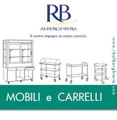 RB Alberghiera - Forniture alberghiere