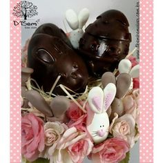 sabonete de chocolate  https://www.facebook.com/dbemviver