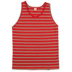 Regata Listrada Vermelha Infantil Green - G4603884 - Loja Green
