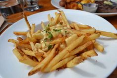 French Fries | 18 Things That Taste Better Than Skinny Feels