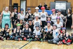 AFA WINTER WONDERSLAM-A FRIENDS AND FAMILY SCRIMMAGE