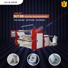 Kraft Paper Roll Slitter Meaning Slitting Cutter