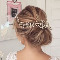 21 Timeless Bridal Hairstyles | Page 6 of 8 | Wedding Forward
