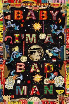 Tony Fitzpatrick just knows how to say it.