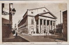 Postal+b-n+teatro+principal+-postal+.Roisin+fot.jpg (878×573)