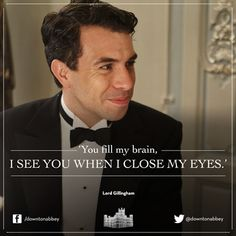 Did you miss the Downton Abbey Q&A with Tom Cullen (Lord Anthony Gillingham)? Here's the Transcript!