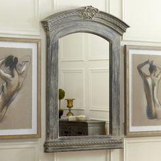 Haines Mirror #birchlane