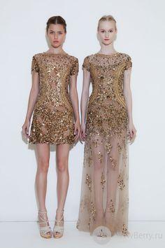 Lookbook Patricia Bonaldi Haute Couture