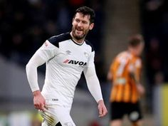 Bolton Wanderers target deal for Derby County forward David Nugent?