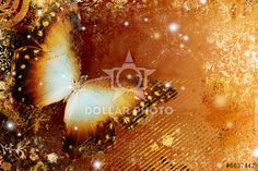 https://www.dollarphotoclub.com/stock-photo/golden butterfly/5637442 Dollar Photo Club millions of stock images for $1 each