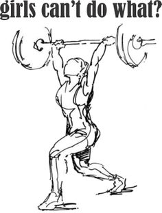 60 ideas for fitness inspiration muscle crossfit Weightlifting Tattoo, Olympic Weightlifting, Girls Lifting, Geometric Drawing, Crossfit Gym, Art Drawings For Kids, Gym Design, Cute Cartoon Wallpapers, Weight Lifting