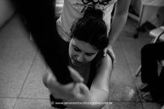 Parto Humanizado | Nascimento de Maria Clara