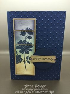 Stamps, Paper, Ink Create!: Gift of Kindness Sketch Card