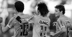 Santos FC!