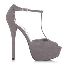 Sanaya Shoe    subtle. simple. but oh so darling.